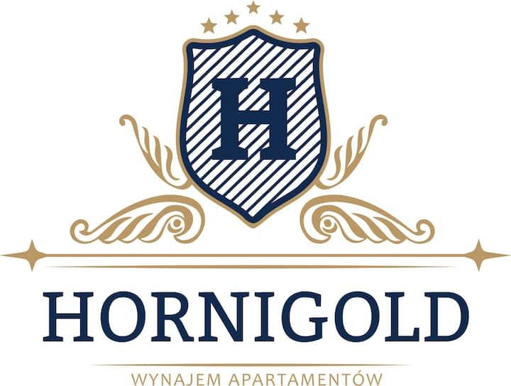 Apartamenty Hornigold GR 2