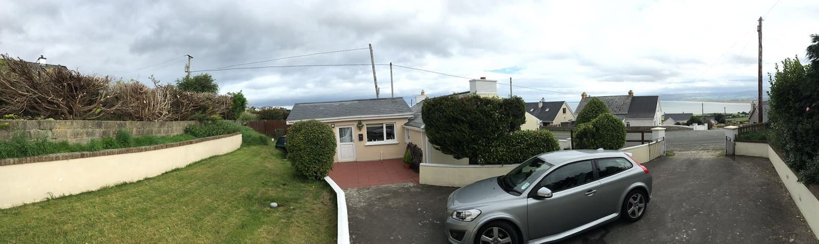 The Cottage - Moville - Casa