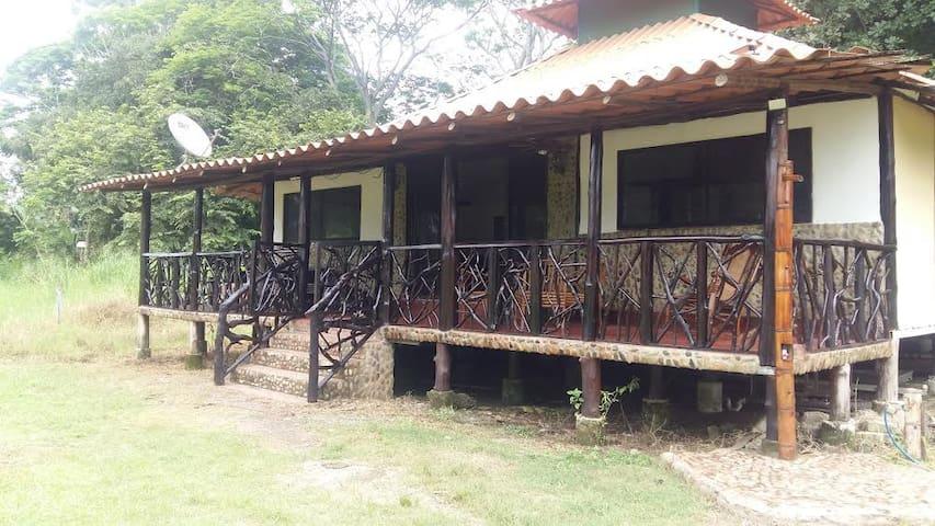 Casa Alma Tropical - Puntarenas Province - Guesthouse