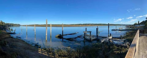 Coquille River Shack
