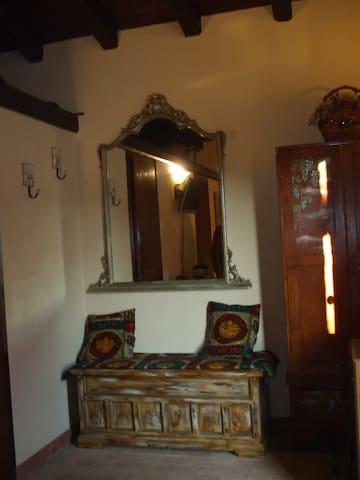 Piccola dependance - San Cesareo - Villa