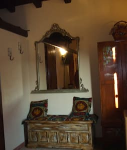 Piccola dependance - San Cesareo - 별장/타운하우스