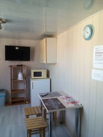 rent rooms in palanga 2a