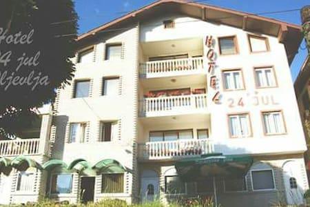 """Garni Hotel """"24 JUL""""  Pljevlja - Pljevlja - Villa"""