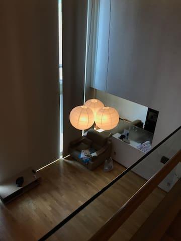 파인스톤빌리지(복층)62평
