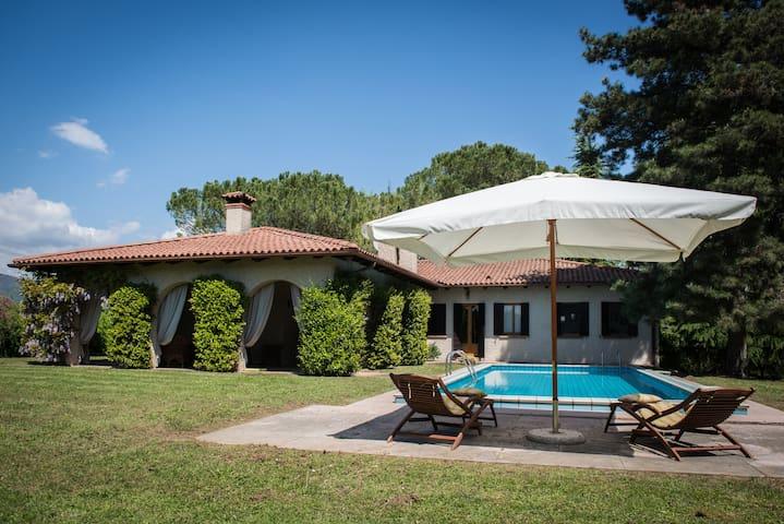 Asolo....Villa Cima al Pomer!