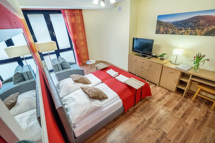 Apartament City Center Business Class