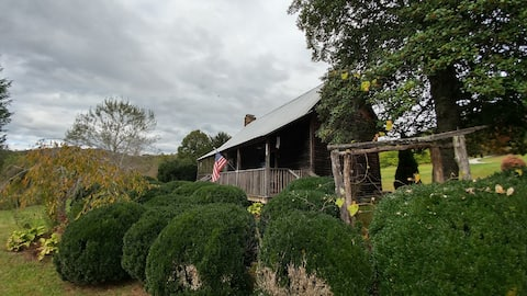 The Homestead in Franklin, NC