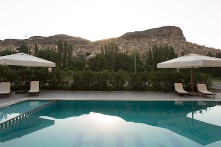 Kapadokya hill hotel - Göre Belediyesi