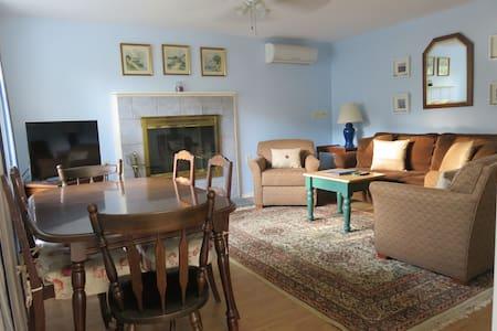 Hideaway Apartment Suite - Narragansett - Apartment
