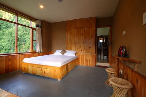 Himalayan Brothers Bed &Breakfast W Amazing view