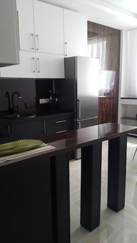 1 комнатная квартира Аркадия - Odessa - Appartement