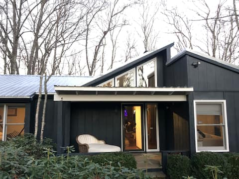 NEW* Tree Tops Cottage (recently renovated)