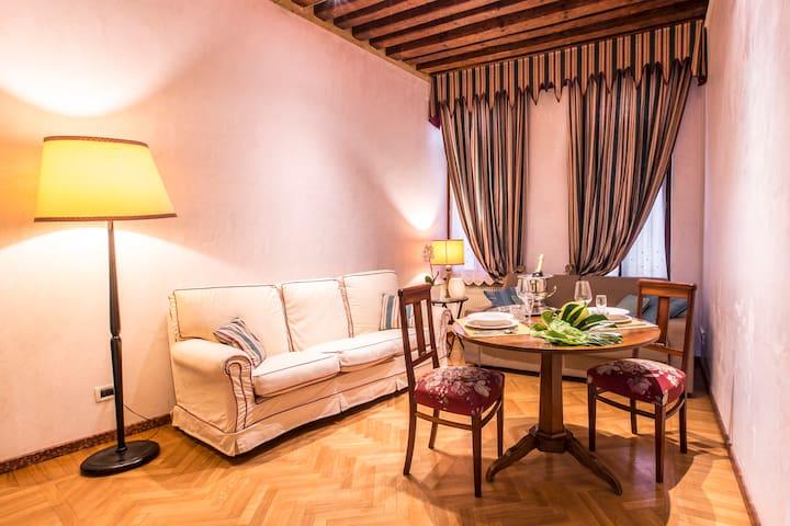 San Marco Boutique Apartment - Venedig - Lägenhet