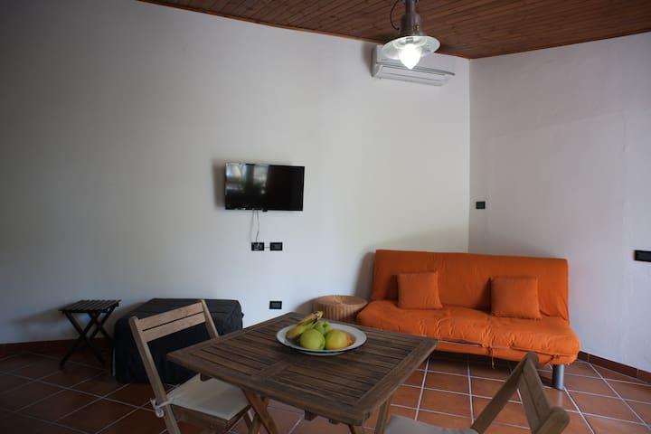 MARE SARDEGNA SUD - Quartu Sant'Elena - Apartment