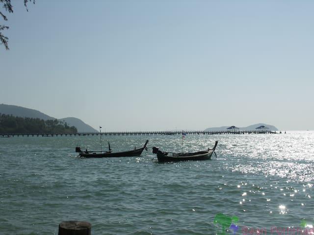Baan Pornmae Guest House Phuket (Rawai Beach) #3