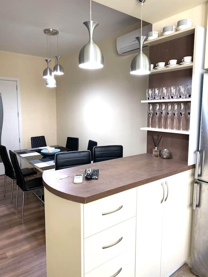Plovdiv Central Apartment