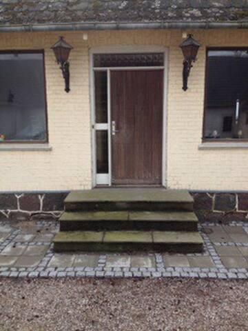 1 værelser på landejendom, Hedeland - Roskilde