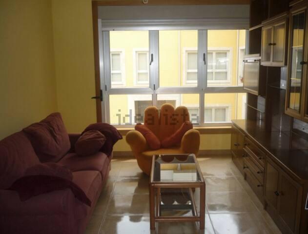 Precioso apartamento en Ares - Ares - Apartamento