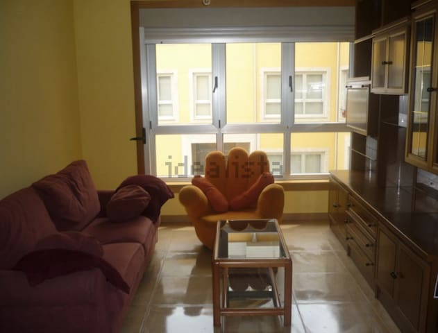 Precioso apartamento en Ares - Арес - Квартира