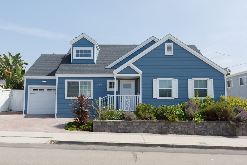 3br house 2 blocks to beach pets ok houses for rent in san diego california united states for 2 bedroom homes for rent san diego