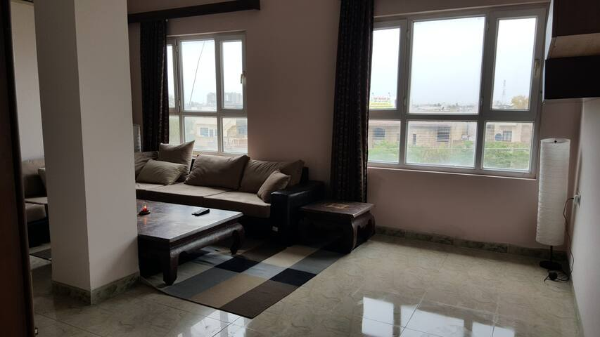 Clean private apartment in Ankawa - Erbil - Daire