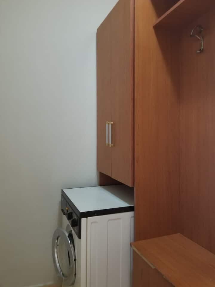A apartament