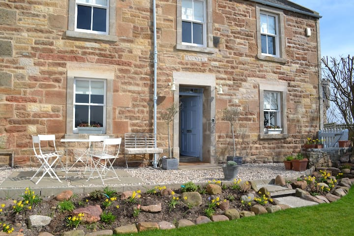 Harbour House, Crail, near St Andrews - Crail - Casa