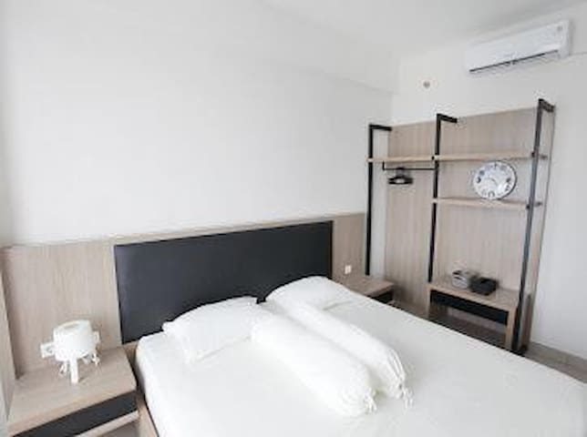 Apartemen Saveria BSD - 1Bed Room (29)