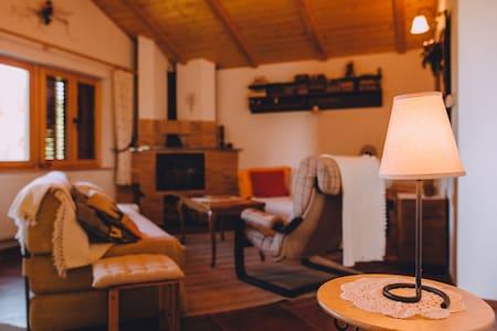Holiday Home Castanea - Vugrišinec