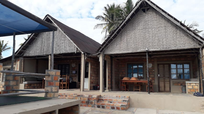Makolobay Lodge, Barra, Inhambane Unit 5