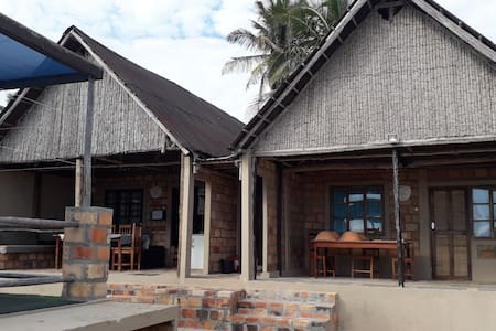 Makolobay Lodge, Barra, Inhambane Unit 5