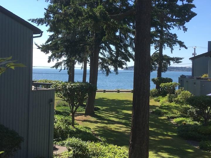 Birch Bay, Jacobs Landing, Bay View Condo, WA
