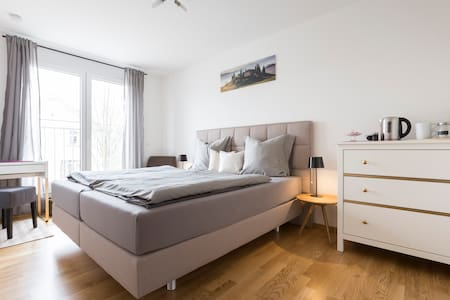 Cosy and sunny room - Bad Krozingen
