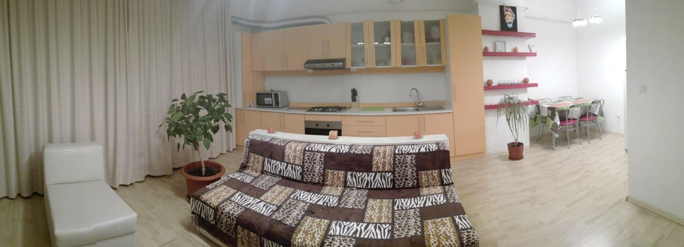 Rent apartment Romania, Arad, Ared, UTA