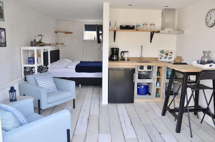 Suite Anna in Callantsoog dichtbij zee & strand!