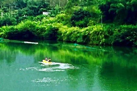 牛牯嶂露营地,靠近白水寨/大丰门 - Guangzhou