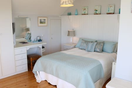 A room with a seaview - Lahinch - Haus