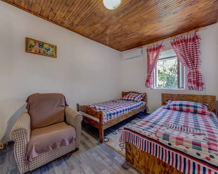 Holiday Home Sofija With Skadar Lake View