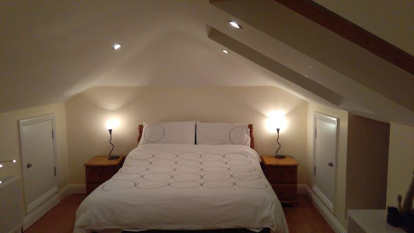 Ballydowd - Lucan - Haus