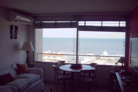 ESPECTACULAR VISTA AL MAR - Punta del Este - Appartement