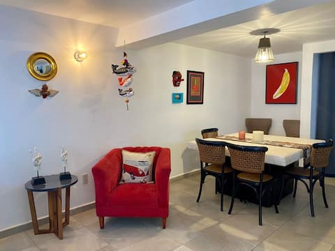 HOUSE Q (Discount x long stay)
