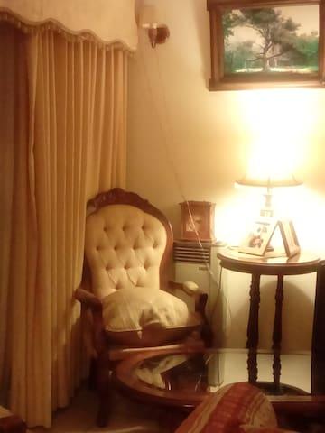Excelente habitación Brisa del Sol-Talcahuano - Talcahuano - Vendéglakosztály