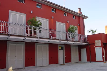 Mini loft with private entrance - Milán