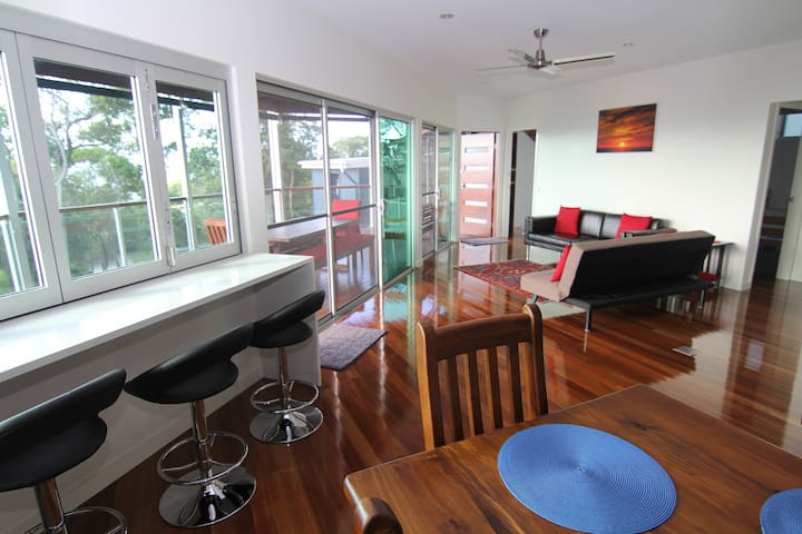 Stella Maris Down - Point Lookout - Apartment