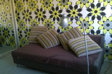 Small private apartment, quiet area - Tartu - Apartmen