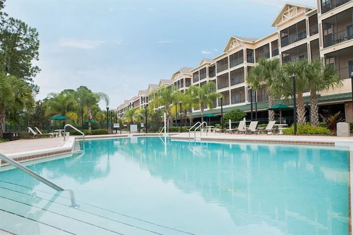Palisades Resort - Luxury Condo 3B - Винтер-Гарден - Кондоминиум