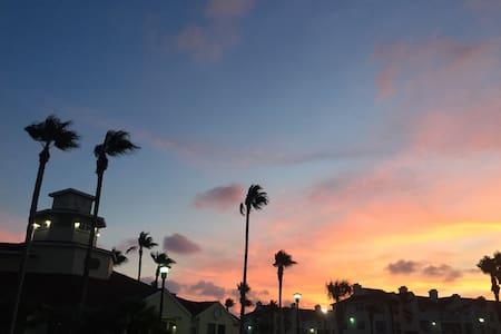 Beach Bungalow-relax & unwind - Apartamento
