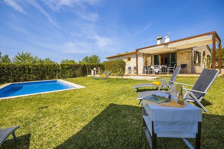 Finca dels Horts - Lloseta - Villa