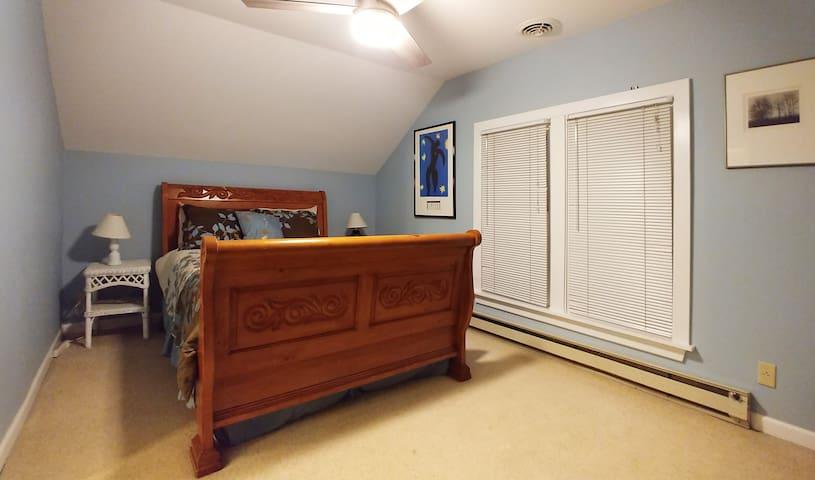 2nd Floor Pool Side Bedroom 3